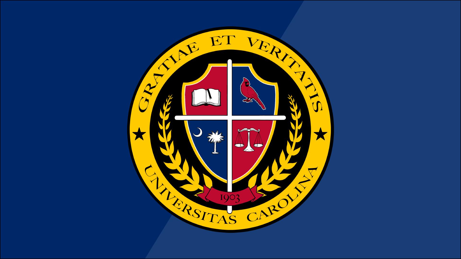 Carolina University Seal